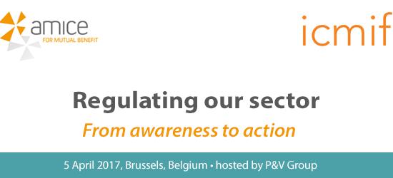 Regulation Seminar 2017