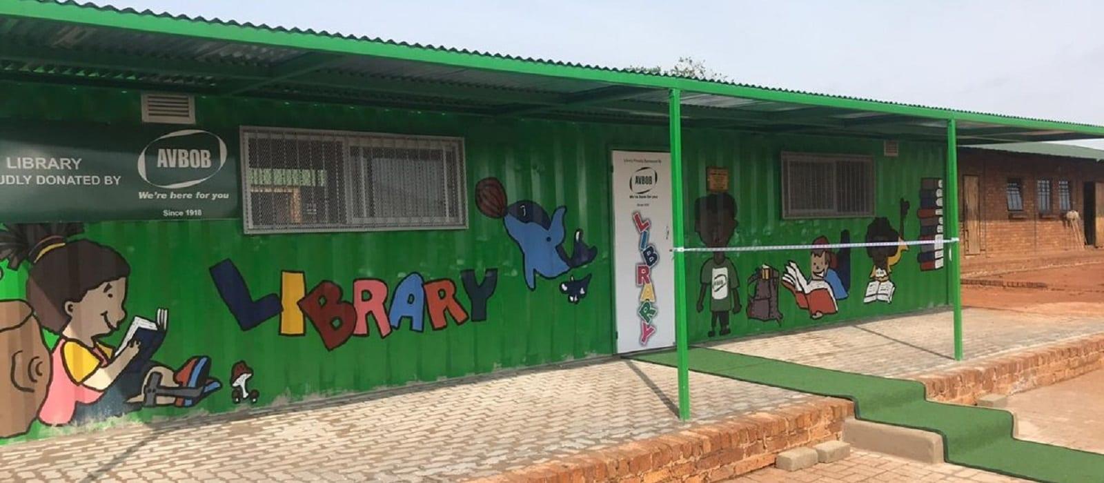 avbob-foundation-library