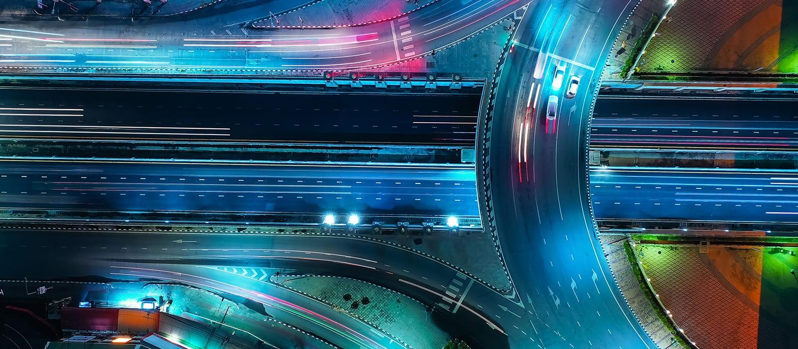 Digital-highway