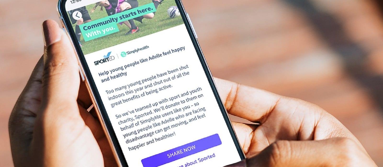 simplyhealth-app-research-health