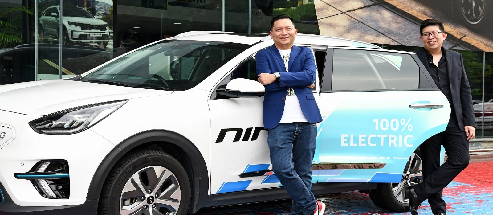 Income and Carro launches UBI for Electric Vehicles
