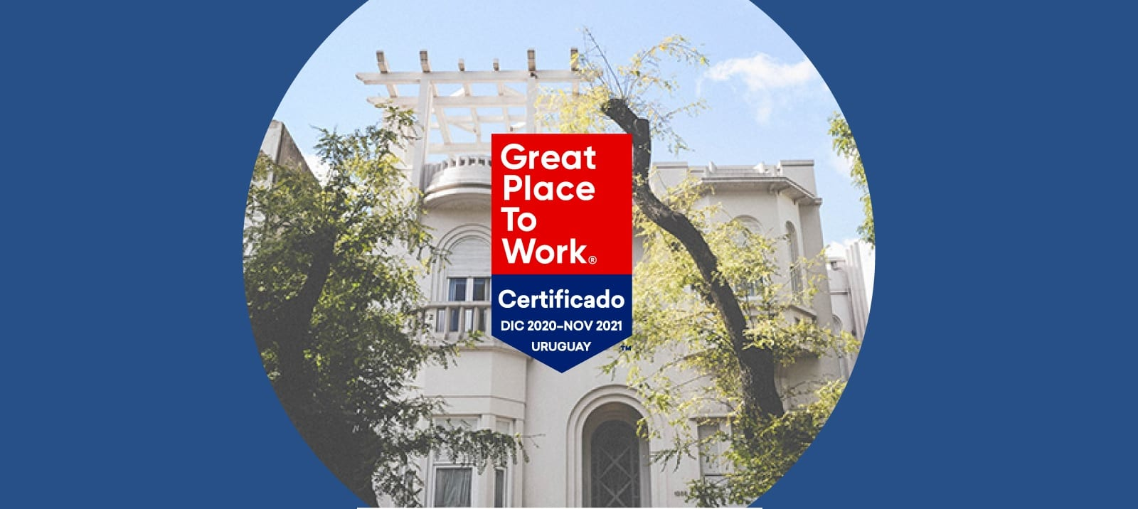 Surco Seguros Great Place to Work 2021