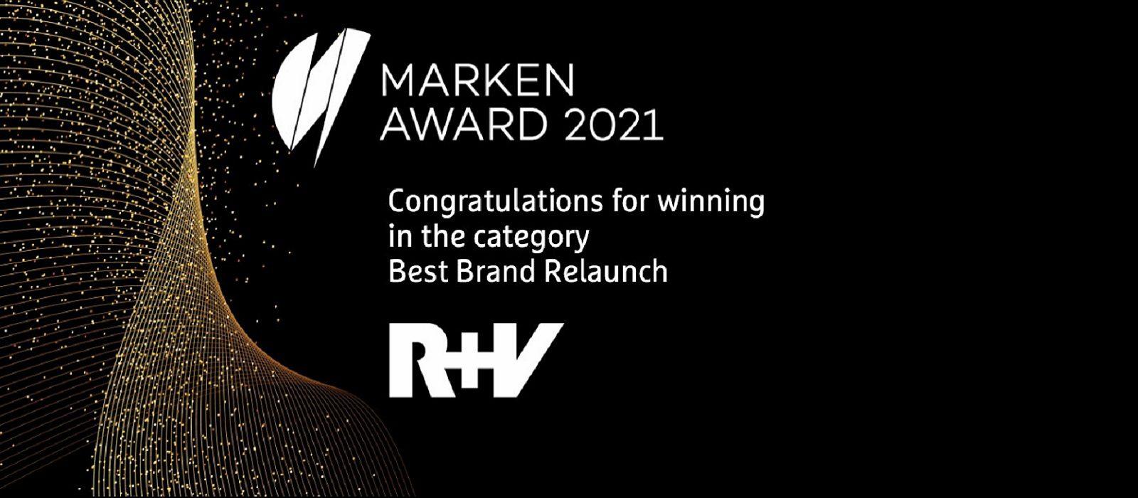 R+V BestBrand relaunch award Aug 2021 _RV_engl